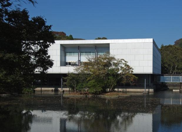 神奈川県立近代美術館The_Museum_of_Modern_Art,_Kamakura_2009