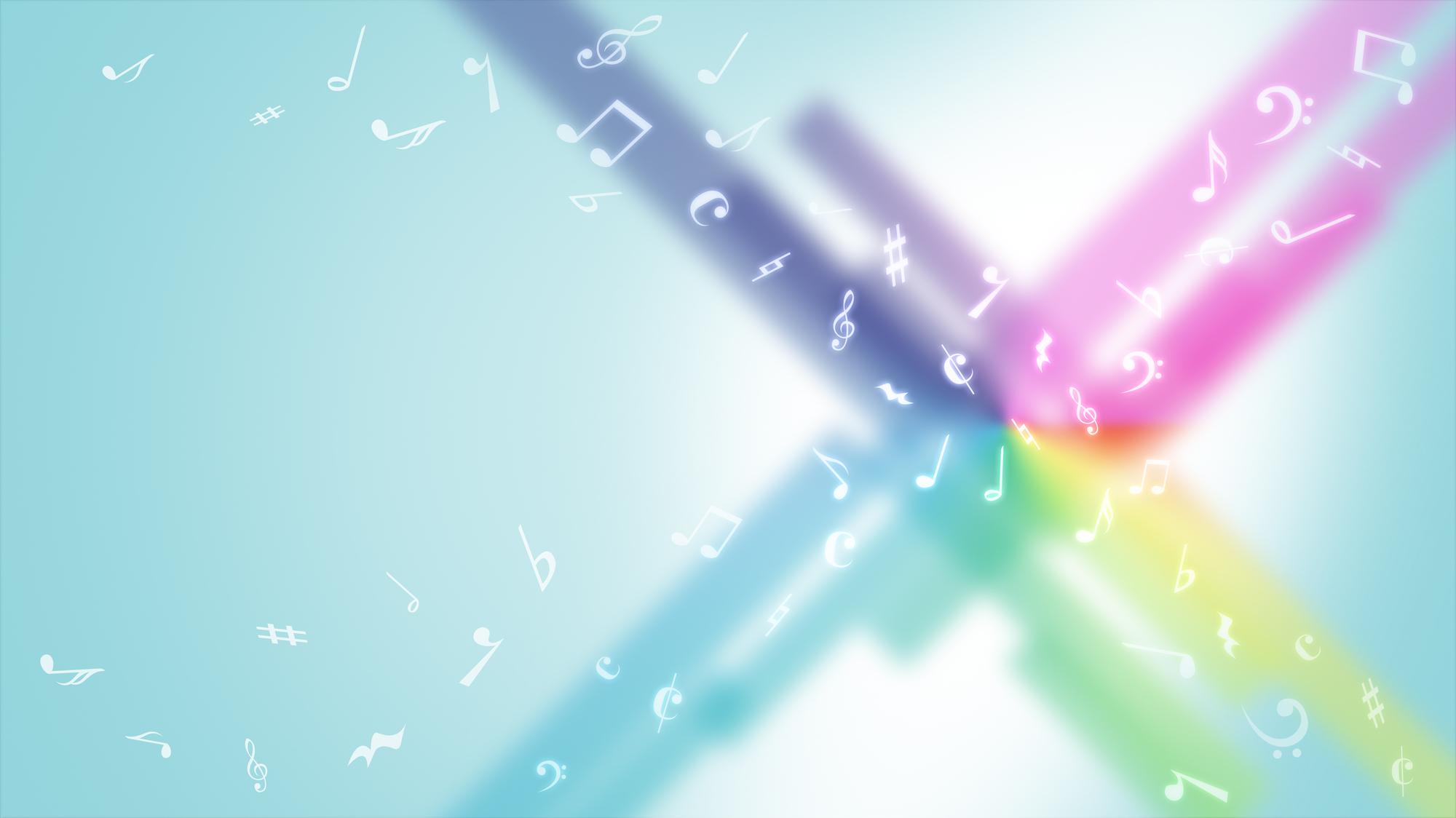 音のコードブック イメージ写真