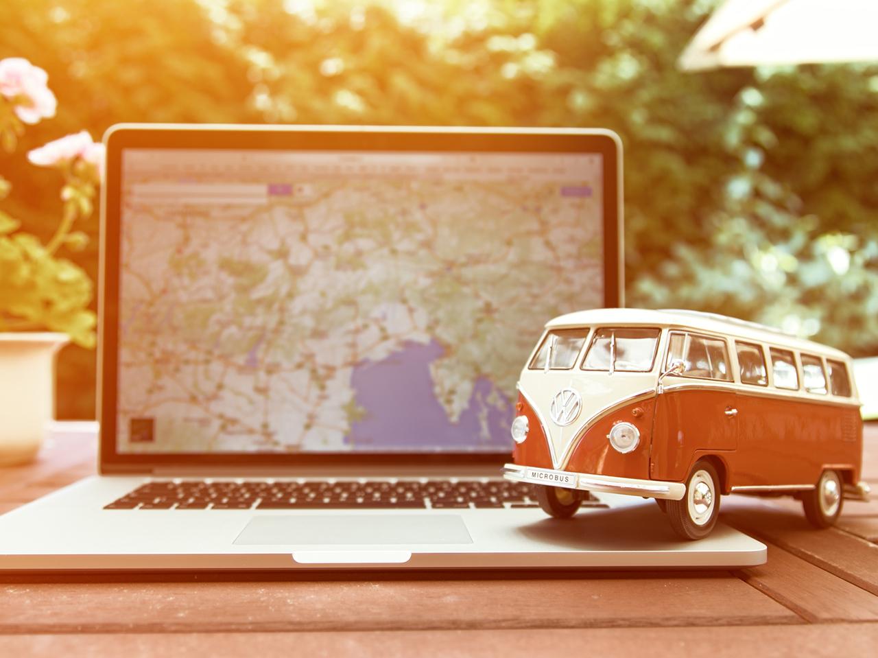Google Map API keyを取得するまでの手順