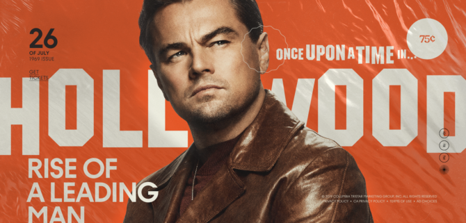 FireShot Capture 004 - Once Upon a Time In Hollywood - Cover - Sony Pictures_ - www.onceuponatimemag.com