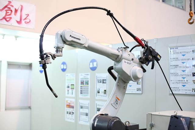 【訪問日記】ロボットのスペシャリスト!松栄テクノサービスさんにお邪魔しました!